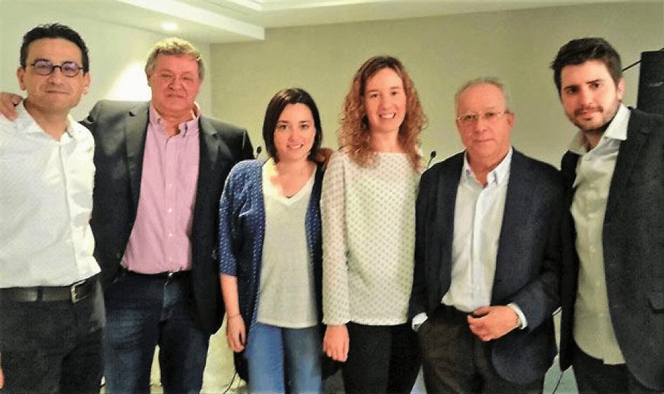 Vifor Pharma junto a la SEFH en la reunión de zona de Cantabria y Asturias con una actualización sobre la elaboración de medicamentos peligrosos.