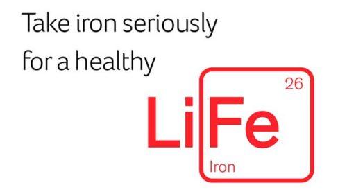 Vifor Pharma lanza la campaña Life para hacer visible el déficit de hierro