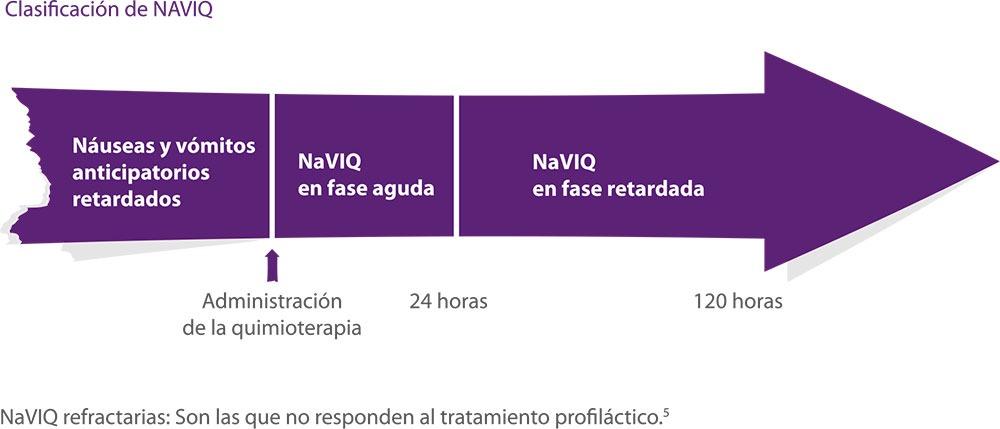 Clasificación NaVIQ