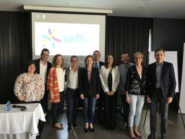 Vifor Pharma junto a la SEFH en la Reunión de Zona conjunta de Castilla y León, Asturias y Cantabria sobre la gestión del talento, el liderazgo y las alianzas.