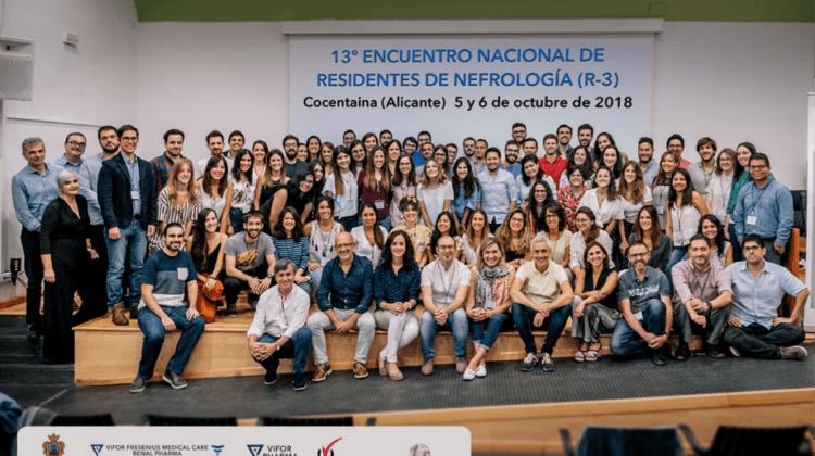 Vifor Pharma colabora con la Sociedad Española de Nefrología (S.E.N.) en el XIII Encuentro Anual MIR de Nefrología
