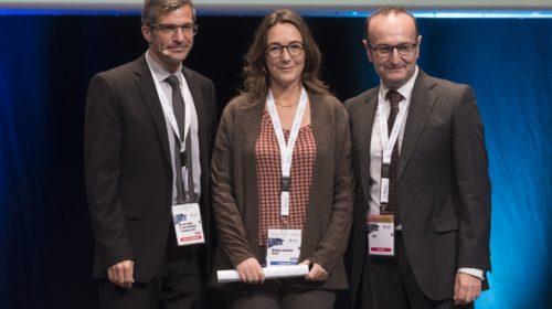 Entrega de los IV Premios SEFH – Vifor Pharma de Calidad de los Servicios de Farmacia y seguridad en el uso de los medicamentos en el Congreso de la SEFH